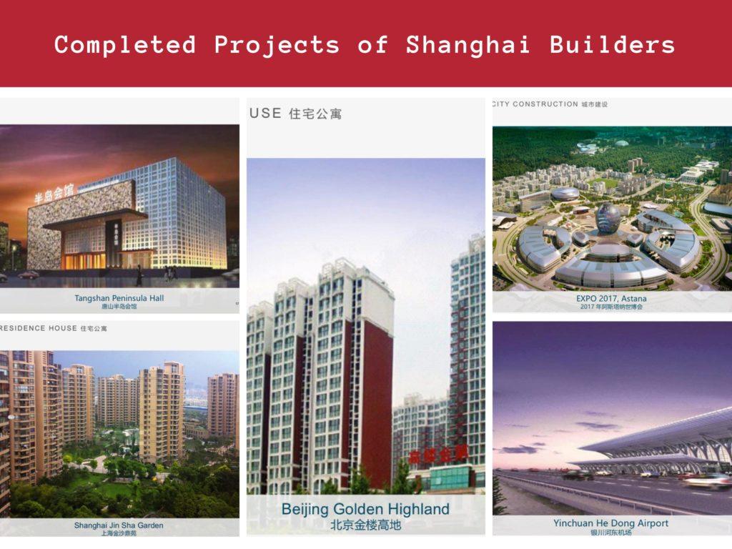 Shanghai Heights 05