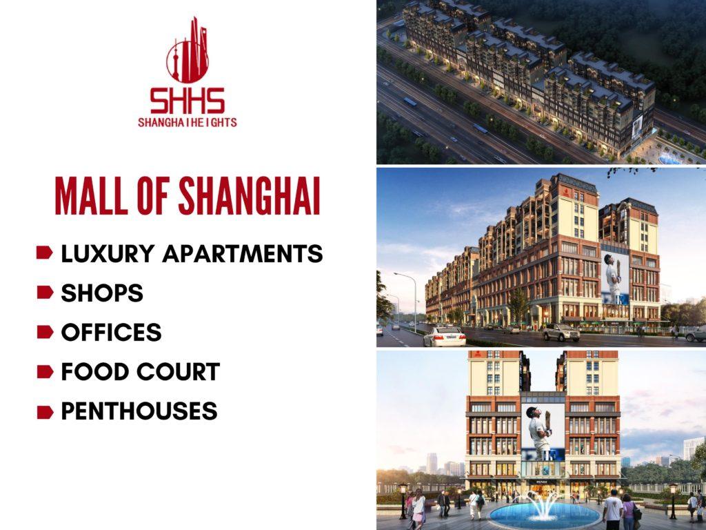 Shanghai Heights 01