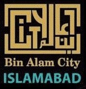 bin alam city logo black-min