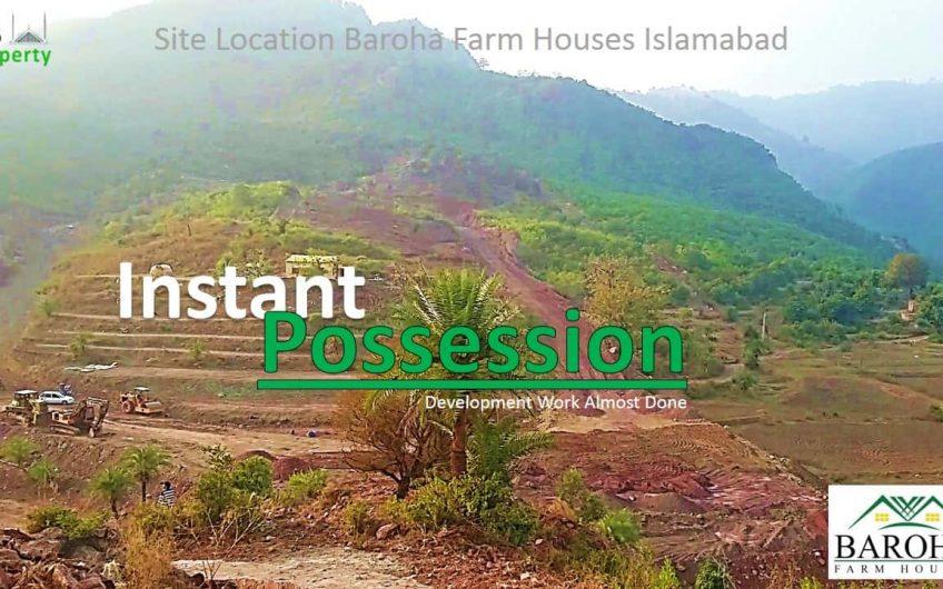 Baroha Farm Houses Islamabad (3)