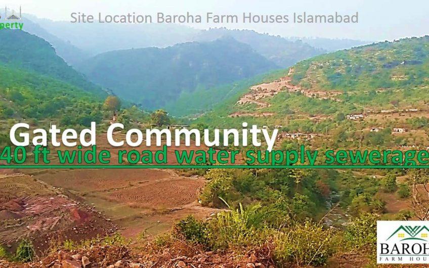 Baroha Farm Houses Islamabad (5)