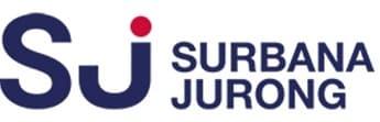 Surbana Jurong Logo
