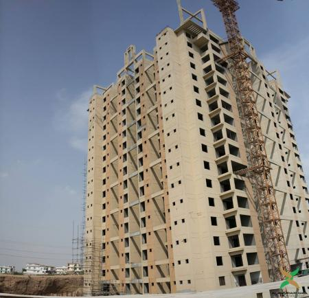 One Bed Apartment on 2.5 Years Installments at Defence Executive Apartments