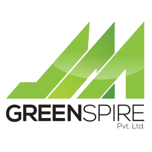 Spire Mall Logo