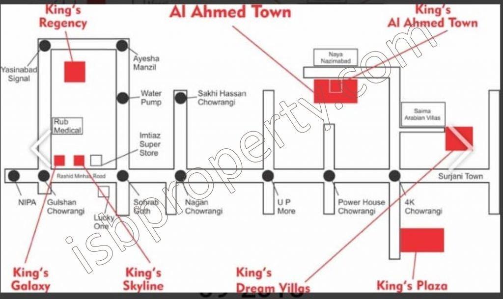 Al-AhmedTown-LocationMap