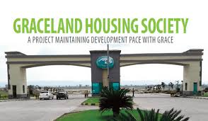 8 Marla Plots on Installments at Grace Land Housing Islamabad