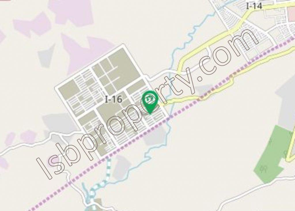 I-16-LocationMap