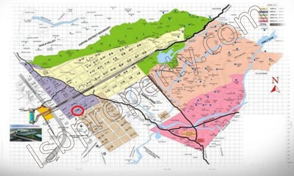 I-16-Map