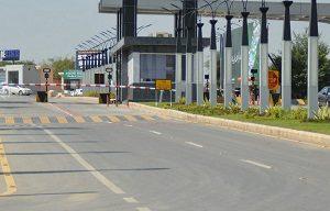 Bahria Green Garden Gate
