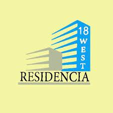 18 West Residencia Logo