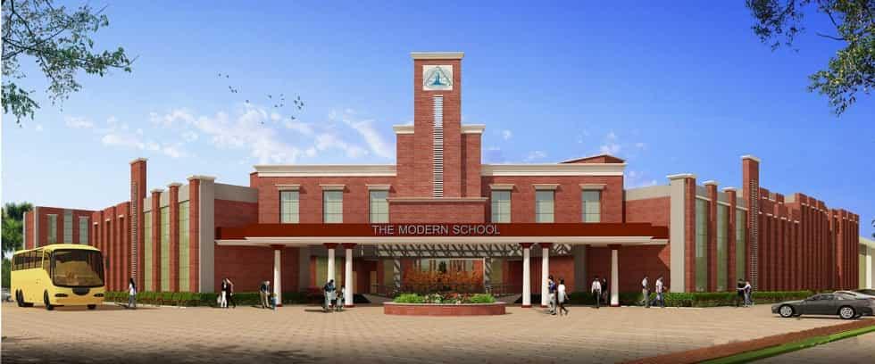 Airport Green Garden School