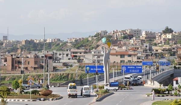 Bahria Town 03