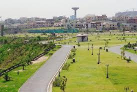 Bahria Town 10