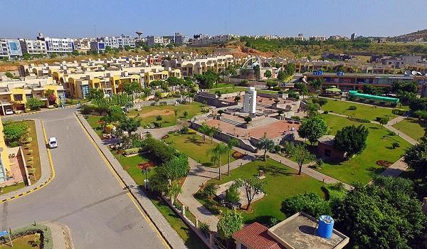 Bahria Town 12