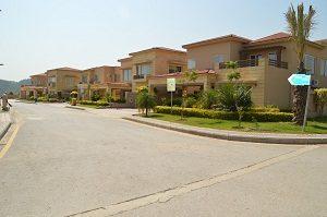 Garden City Islamabad 01