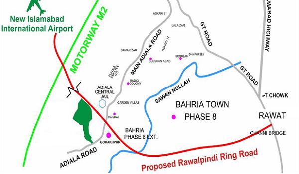 RawlapindiRingRaod-Plan