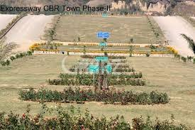 CBR Town Phase-2 Pic-8