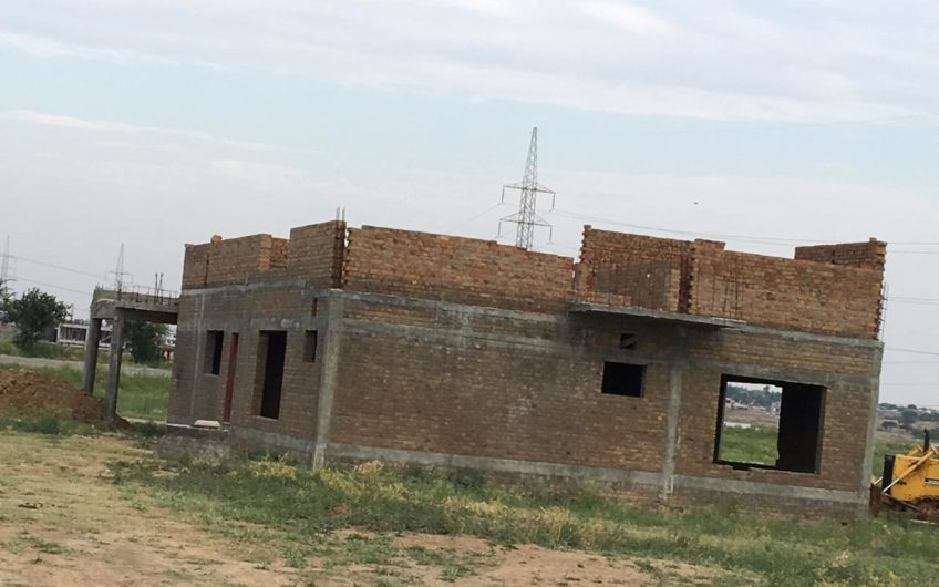 1 Kanal Plot on Installments at Engineers` Housing Scheme Islamabad