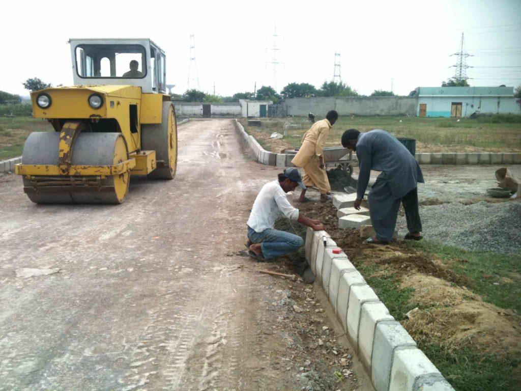 Engineers Housing Scheme 7