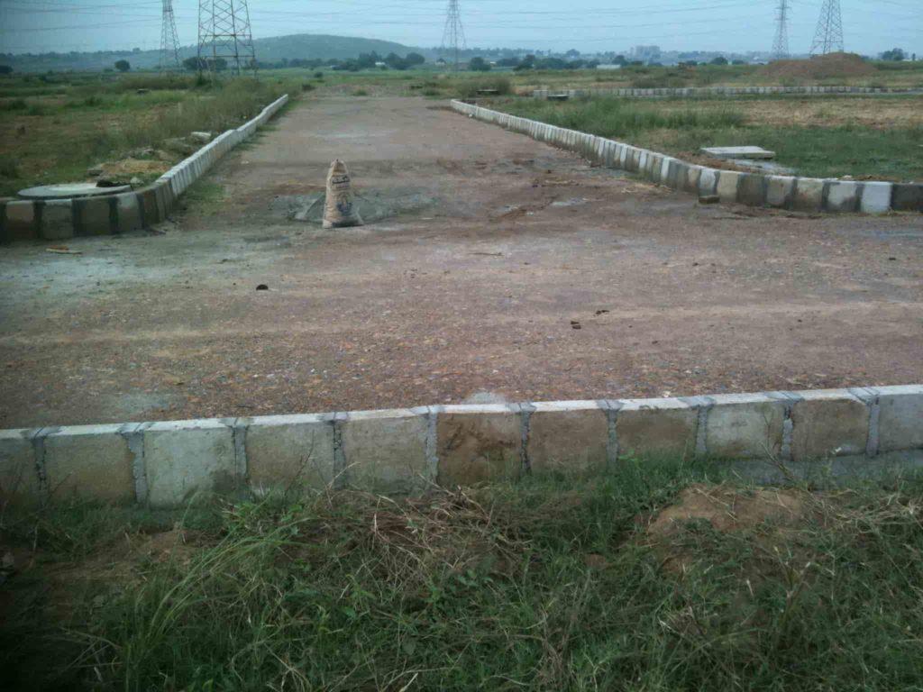 Engineers Housing Scheme 9