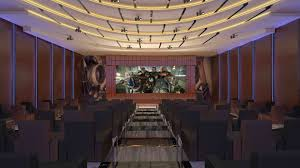 Gulberg Arena Cinema