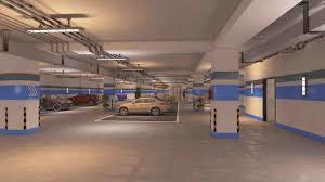 Gulberg Arena Parking