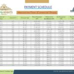 Gulberg Heights Payment Plan-13