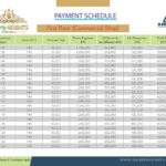 Gulberg Heights Payment Plan-17
