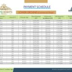 Gulberg Heights Payment Plan-3