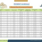 Gulberg Heights Payment Plan-9