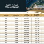 Gulberg Mall 1st Floor Payment Plan 01