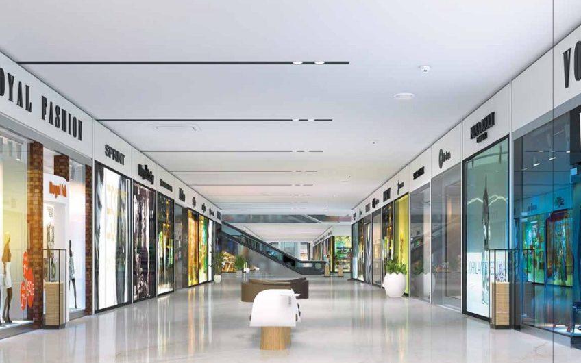 Gulberg Mall Brands 02