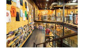 Gulberg Pride 1st Floor Shops