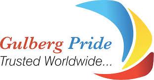 Gulberg Pride Logo