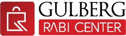 Gulberg Rabi Center Logo