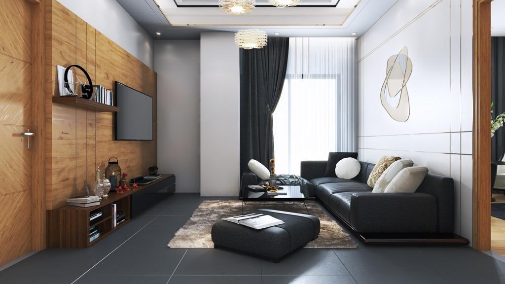 Gulberg Twin Tower Lounge-1