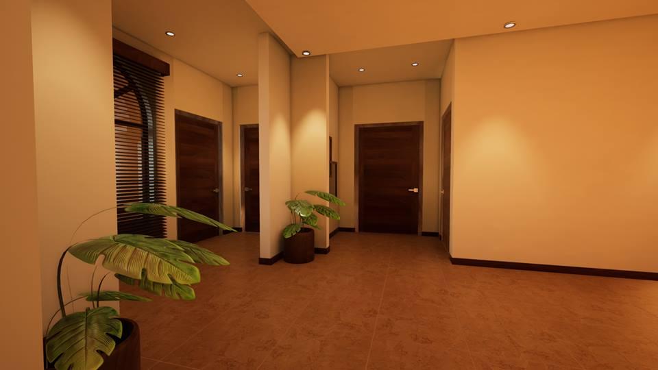 Palazzo Interior-2