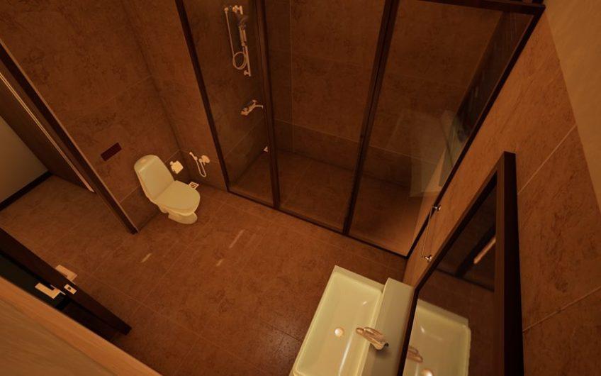 Palazzo Washroom