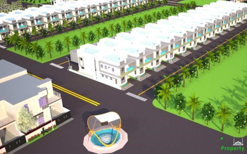Abdullah City Homes 01