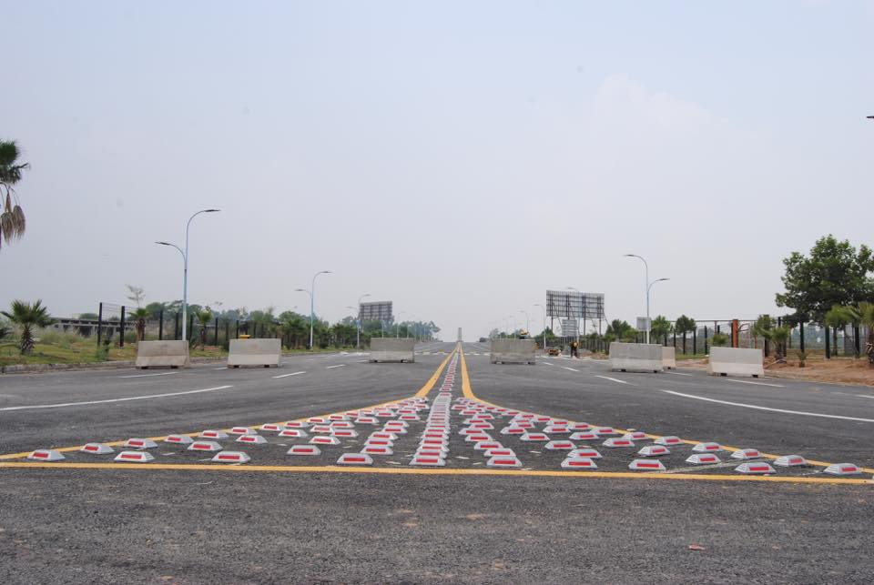 Al Haram City-2