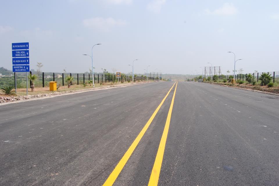 Al Haram City-4