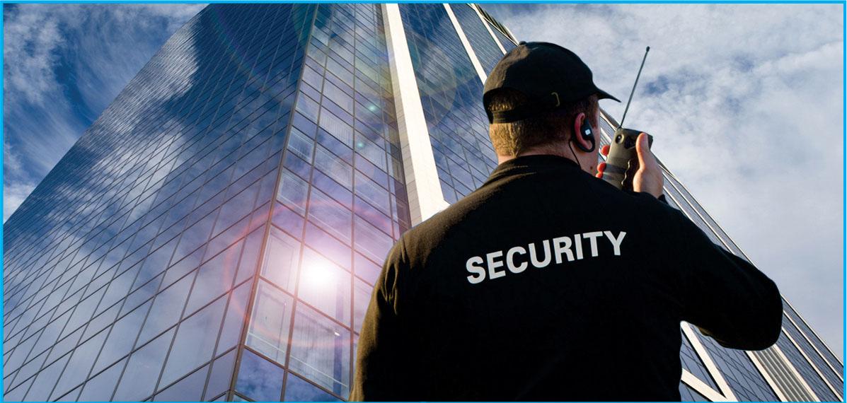 Al Haram City Security