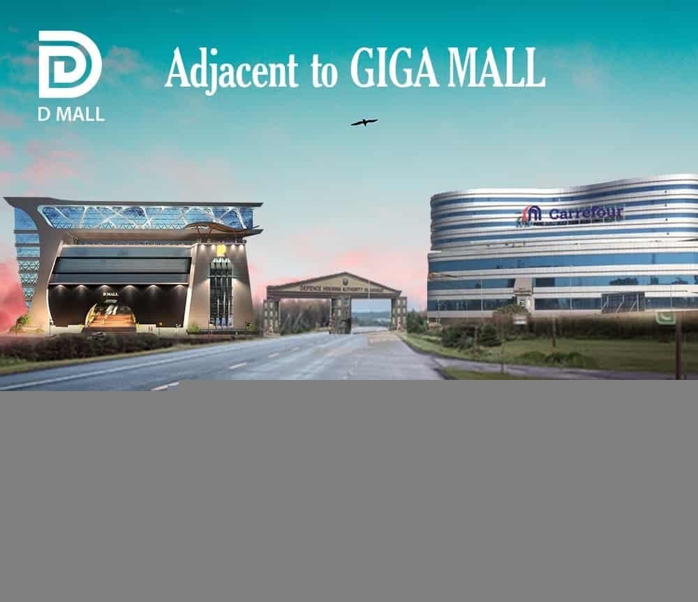 D-Mall 2