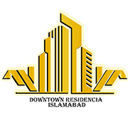 Down Town Residencia Logo-1