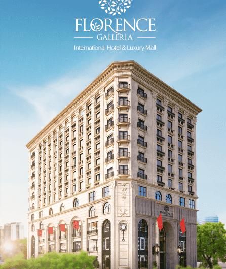 Florence Galleria 2