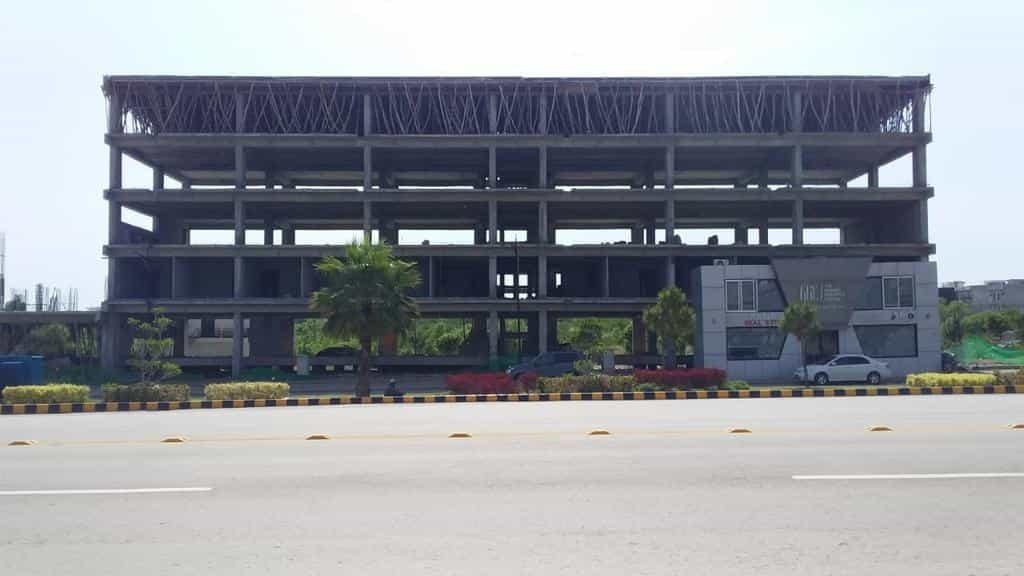Grande Business Center 7