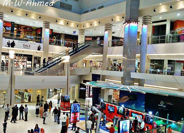 Mall 35-3