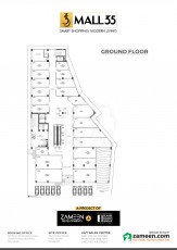 Mall 35 Ground Floor Plan