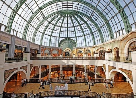 Mall Of Arabia 2