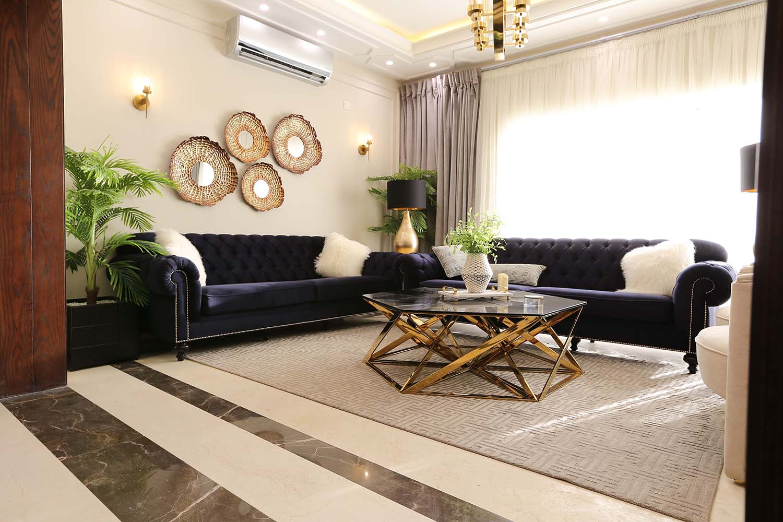 Taj Residencia Villa-1
